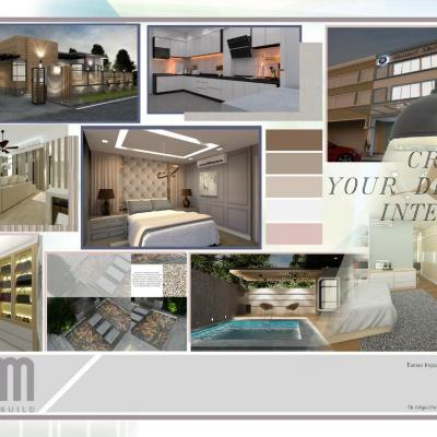 Design And Build . One Stop Design Build Company In Johor Bahru
