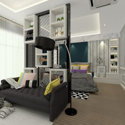 Pg 20 Master Suite View 1